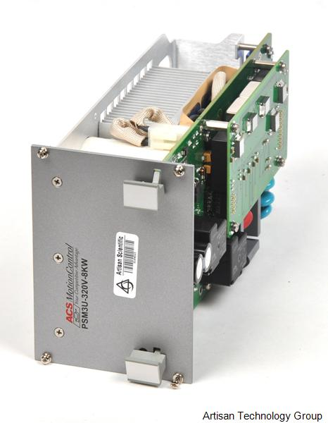 Image of ACS-Motion-Control-PSM3U by Artisan Technology Group