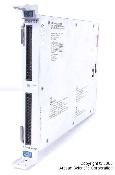 Image of Agilent-HP-E1466A by Artisan Technology Group