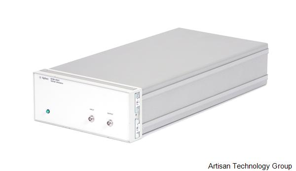 Image of Agilent-HP-N1065A by Artisan Technology Group