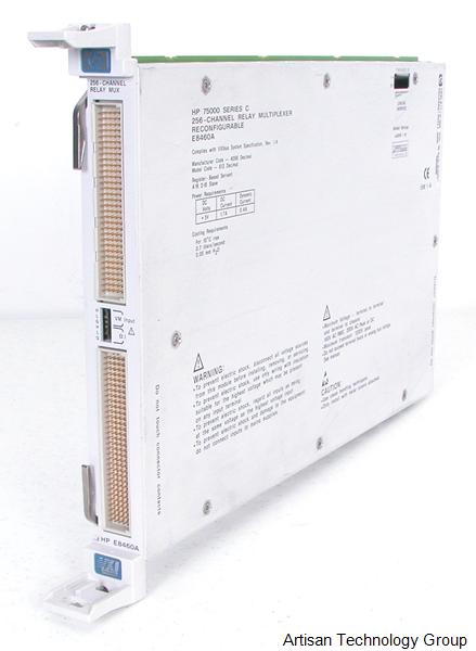 Image of Agilent-HP-E8460A by Artisan Technology Group