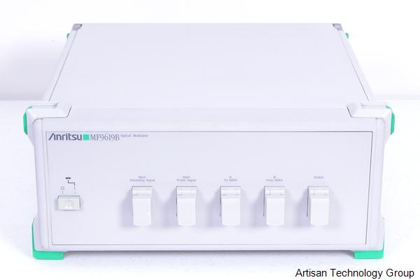 Image of Anritsu-MF9619B by Artisan Technology Group