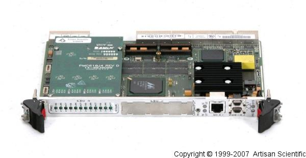 Image of Emerson-Motorola-Force-Computers-cPCI-690 by Artisan Technology Group
