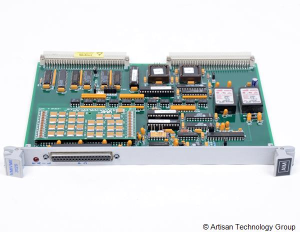 Image of Abaco-Systems-VMIC-VMIVME-3125 by Artisan Technology Group