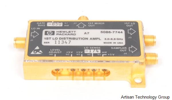 Image of Agilent-HP-5086 by Artisan Technology Group