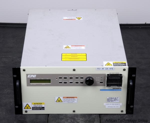 Image of MKS-Instruments-ENI-GEW-30A by Artisan Technology Group