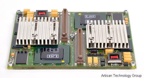 Image of Mercury-Computer-Systems-IBM-PowerPC-910 by Artisan Technology Group