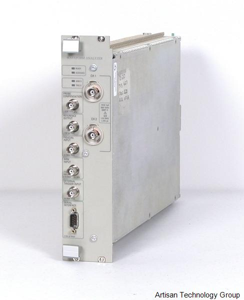 Image of Tektronix-TLA7D1 by Artisan Technology Group