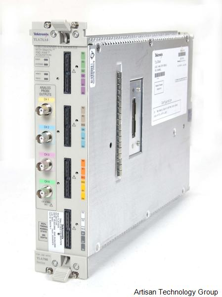 Image of Tektronix-TLA7AA4 by Artisan Technology Group
