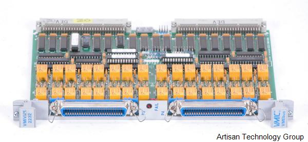 Image of Abaco-Systems-VMIC-VMIVME-2232 by Artisan Technology Group
