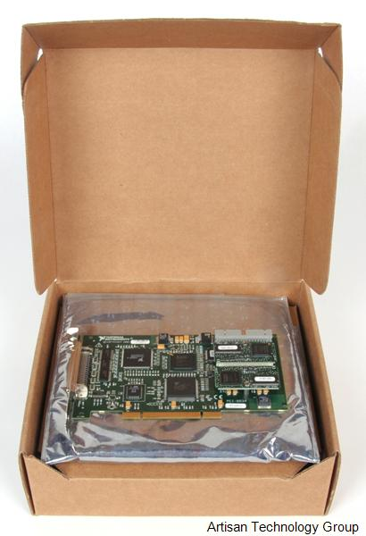 National Instruments PCI-6534 High-Speed Pattern I/O and Handshaking PCI Card