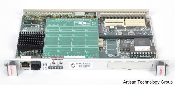 Curtiss-Wright / Synergy Microsystems VGM1-D Single Board Computer