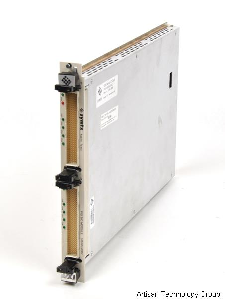 Textron Systems / AAI / Symtx 105700-0002 8-Channel Serial I/O VXI Module