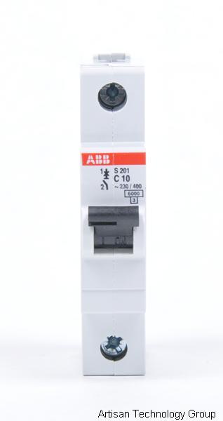 ABB 2CDS 251 001 R0104 Miniature Circuit Breaker