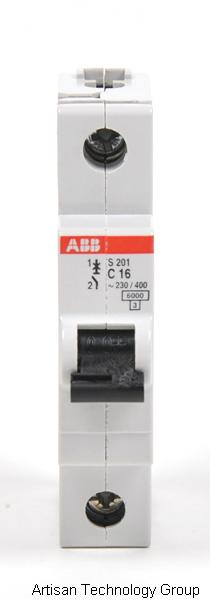 ABB 2CDS 251 001 R0164 Miniature Circuit Breaker