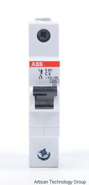ABB 2CDS 251 001 R0064 Miniature Circuit Breaker