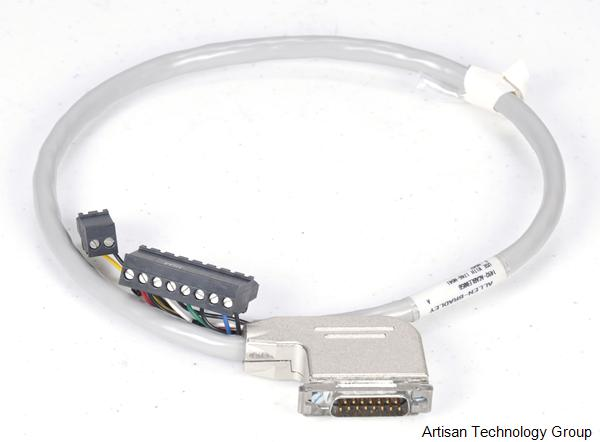 Rockwell / Allen-Bradley 1492-ACABLE005B Pre-Wired I/O Cable