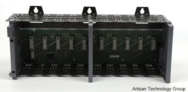 Rockwell / Allen-Bradley 1746-A10 10-Slot I/O Chassis