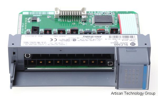 Rockwell / Allen-Bradley SLC 500 Digital I/O Modules