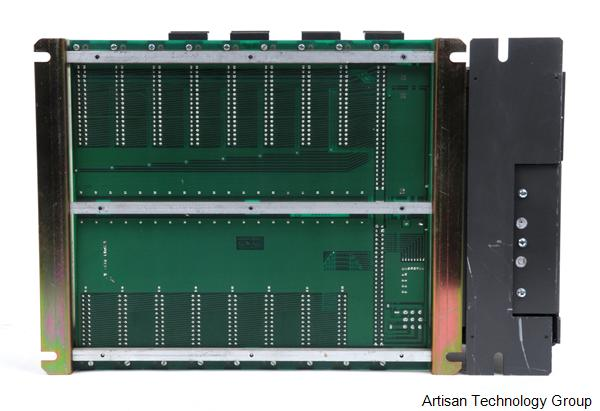 Rockwell / Allen-Bradley 1771-A2B 8-Slot I/O Chassis
