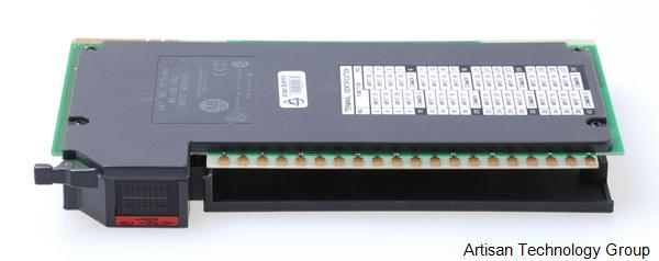 Rockwell / Allen-Bradley 1771 Series AC I/O Modules