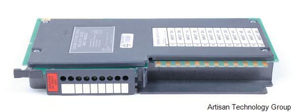 Rockwell / Allen-Bradley 1771-IDC Isolated 120V AC/DC Input Module