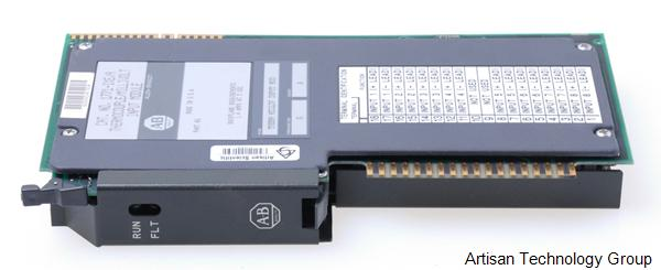Rockwell / Allen-Bradley 1771-IXE/A Thermocouple / Millivolt Input Module