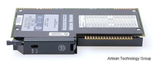 Rockwell / Allen-Bradley 1771-IXE/B Thermocouple / Millivolt Input Module