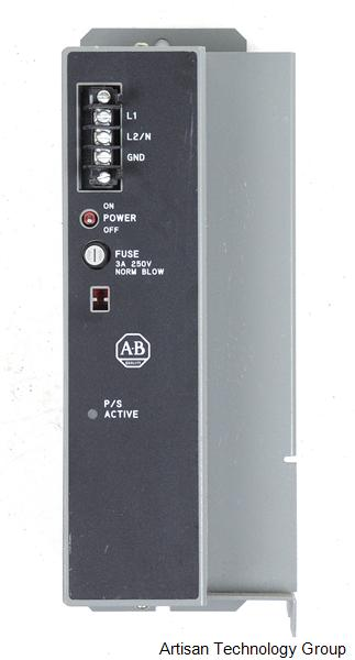 Rockwell / Allen-Bradley 1771-P7 Power Supply Module