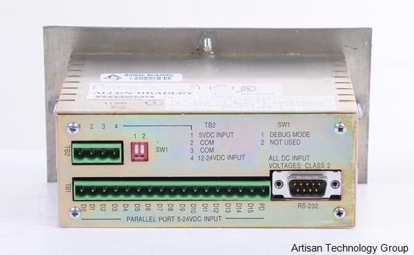 Rockwell / Allen-Bradley Dataliner Series Message Displays