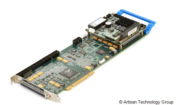 ACS Motion Control SPiiPlus PCI-4-R-0 Advanced 4 Axes Motion Controller