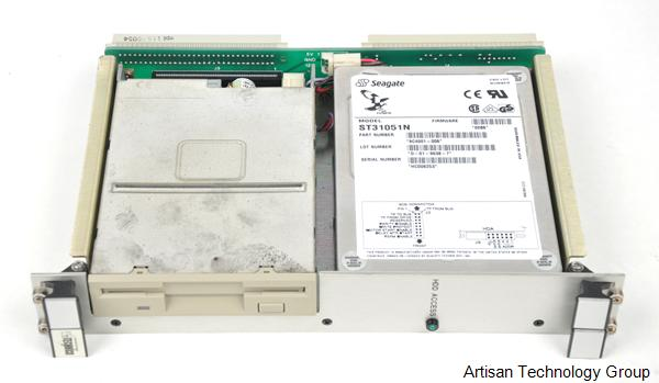 Elma / Advanced Control Technology TDM2-2F1-1000H1-S VME Disk Drive Module