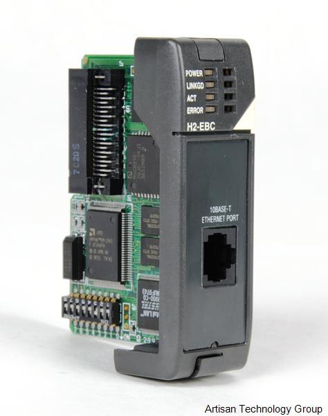 Automation Direct / Facts Engineering H2-EBC Ethernet Modules