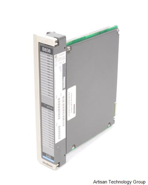 Schneider Electric / Gould / AEG AS-B838-032 Discrete Output Module