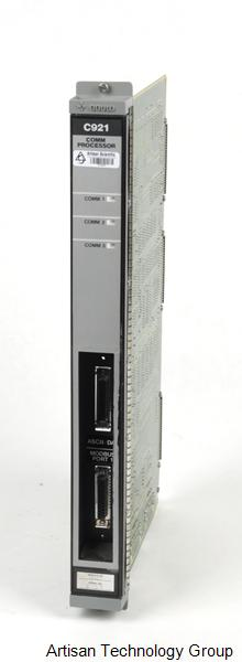 Schneider Electric / Gould / AEG AS-C921-101 Communications Processor