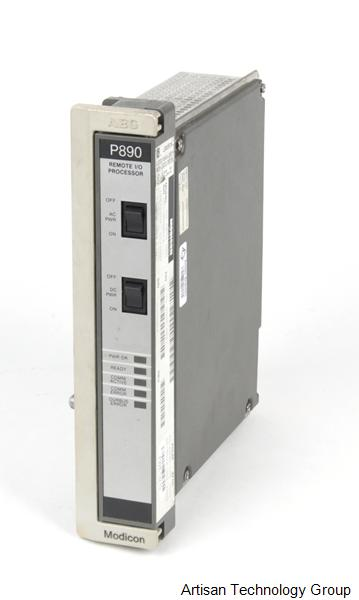 Schneider Electric / Gould / AEG AS-P890-000 Remote I/O Processor
