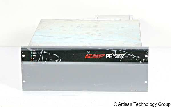 Advanced Energy PEII 10 kW Low-Frequency Power Supply