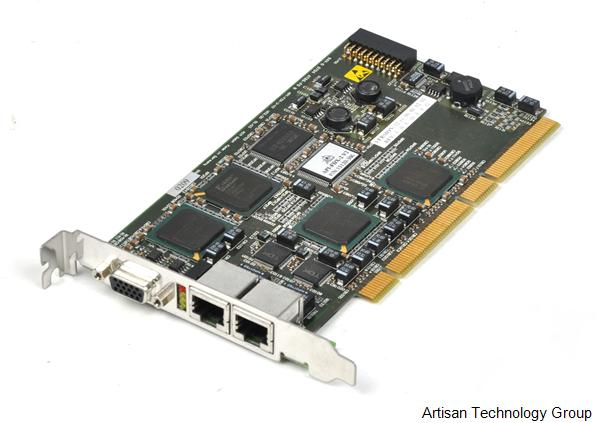 AIM API-FDX-2-V2 Dual-Port AFDX Simulator / Monitor PCI Module