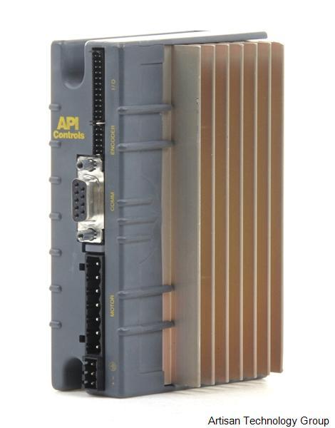 Danaher / American Precision Industries DM-224i Stepper Drive