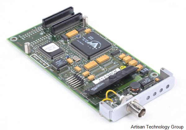 ARCNET 1E9209 Single Port MIP PMC Module