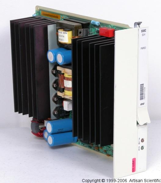 Lucent 556C S3-4 Unit Power (PWPQ975AAB)