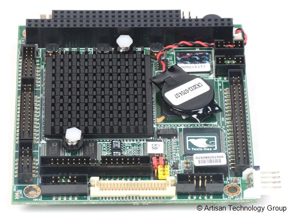 Aaeon PFM-540I PC/104 Module with AMD Geode LX Processor with Intel LAN Chip