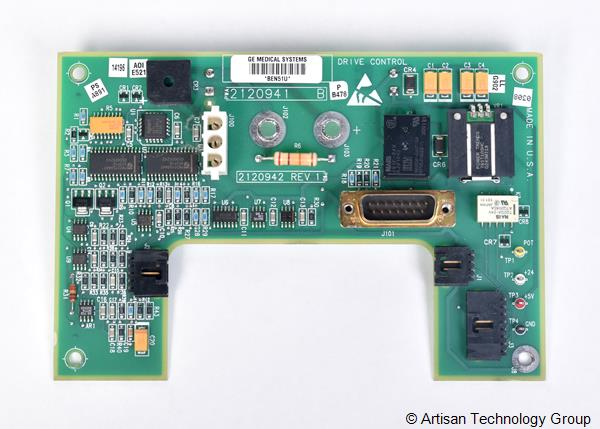 Abaco Systems 2120941 Drive Control Board