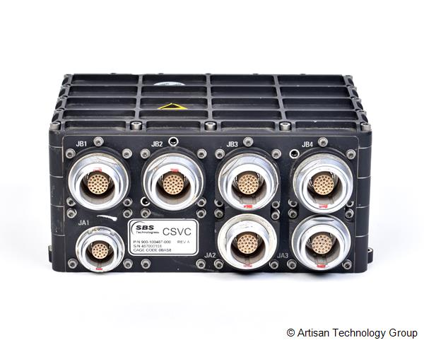 Abaco Systems CVMC Rugged Operational Computer (ROC)