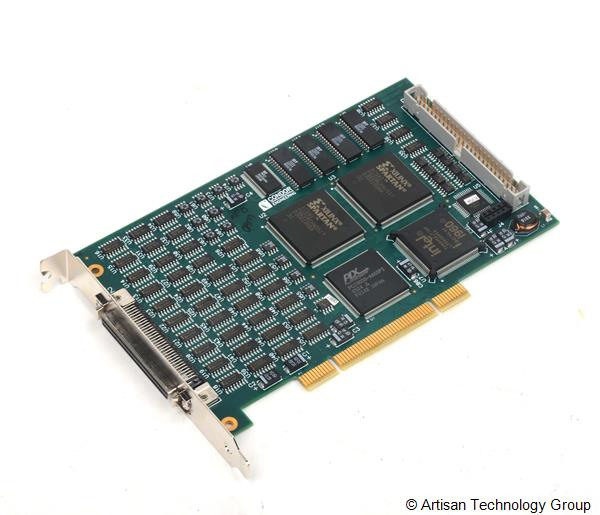 Abaco Systems / Condor Engineering CEI520A-1616P ARINC Interface for PCI