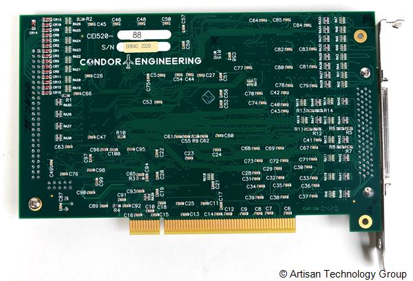 Abaco Systems / Condor Engineering CEI520 / CEI520A ARINC Interface for PCI