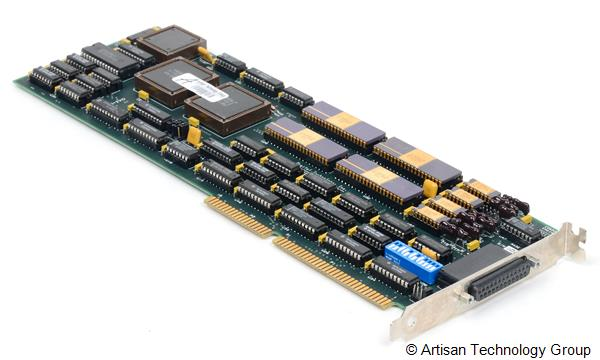 Curtiss-Wright / Systran / Digital Technology DTI-1072 ISA Card