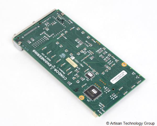Abaco Systems / Condor Engineering PMC-1553 Interface Module