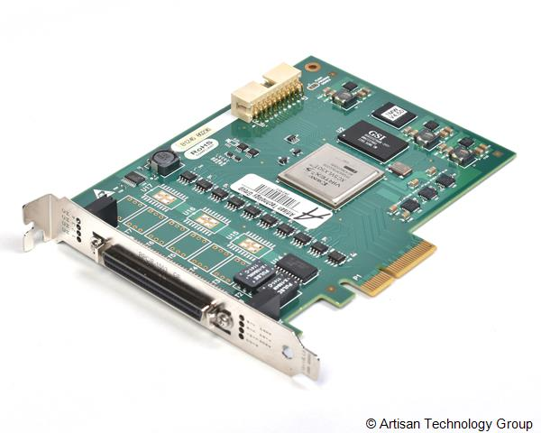 Abaco Systems / Condor Engineering RPCIE-1553-1MW High Density PCI Express Interface