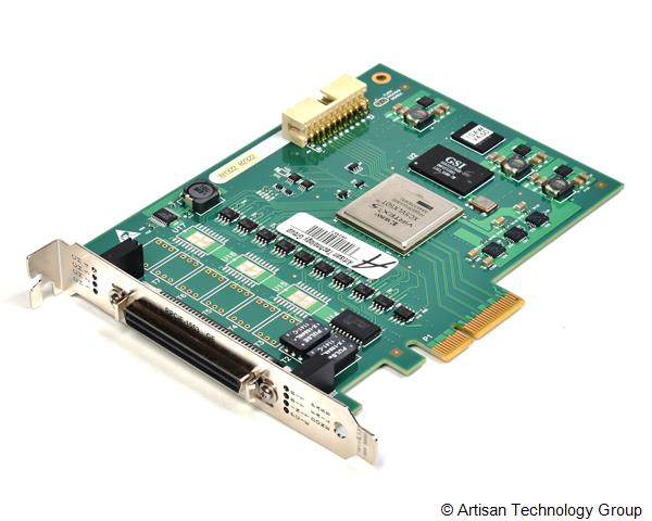 Abaco Systems / Condor Engineering RPCIE-1553-1SAW High Density PCI Express Interface