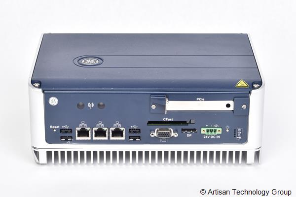 Abaco Systems ICRXIFF7F111A RXi-EP Box IPC Expandable Industrial PC
